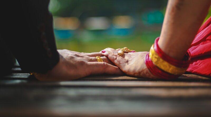 husband-wife relationship