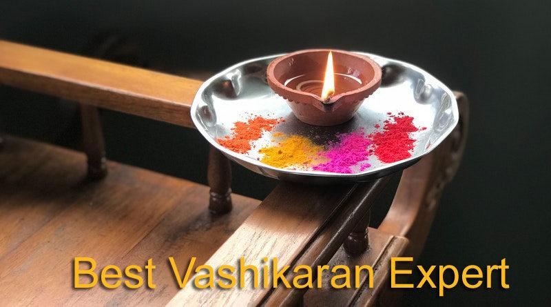 Best Vashikaran Expert