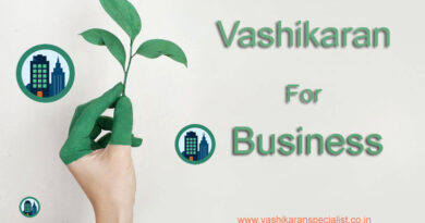 Vashikaran for Business