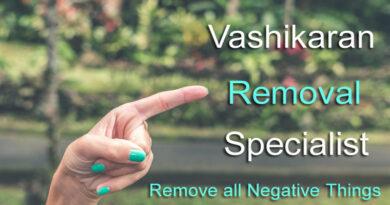 Vashikaran Removal Specialist