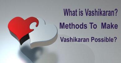 what is Vashikaran Mantra