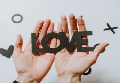 God to Pray for Love Marriage
